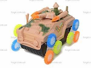 Игрушечный танк для мальчиков, 9099A, toys