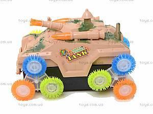 Игрушечный танк для мальчиков, 9099A, іграшки