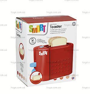 Игрушечный тостер Smart, 1684017, купить
