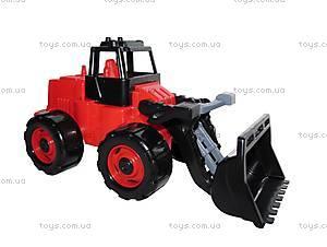 Игрушечный трактор «Геракл», 22370