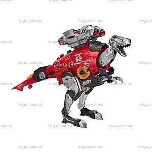 Игрушечный трансформер-динобот «Тираннозавр», SB379, отзывы