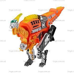 Игрушечный трансформер-динобот «Велоцираптор», SB378, купить