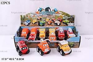 Игрушечный транспорт «Маленький гонщик», 6326