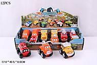 Игрушечный транспорт «Маленький гонщик», 6326, отзывы