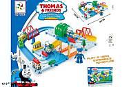 Игрушечный трек «Томас и его друзья», TM-2119, фото