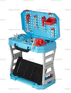 Игрушечный верстак с инструментами Smart, 1416159, купить