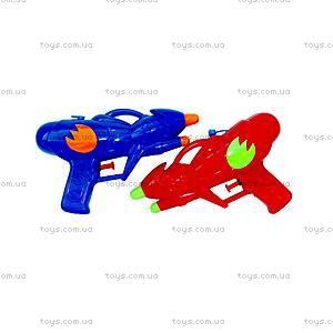 Игрушечный водный пистолет, для детей, 3389