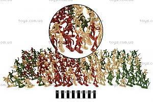 Игрушечный военный набор «Армия», 2004-2