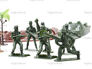 Игрушечный военный набор с картой, S2280-23, купить