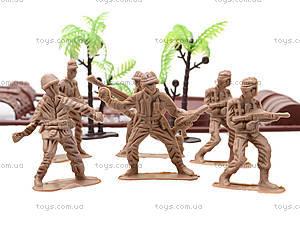 Игрушечный военный набор с картой, S2280-23, игрушки