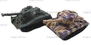 Игрушечный военный танк, XJ2930