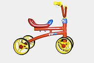Игрушка байк типа велосипед, 4326