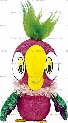 Игрушка-брелок «Попугай Кеша», ПКУ0/(PKU0)