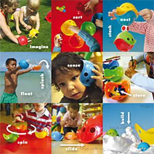 Набор игрушек для малышей Билибо, 43013, toys