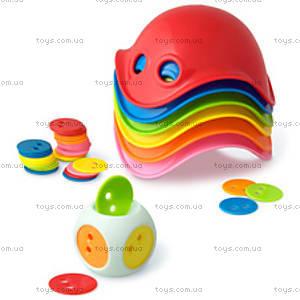 Детская игрушка Билибо в наборе, 43015
