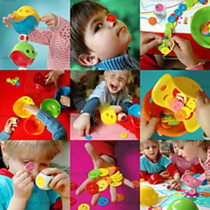 Детская игрушка Билибо в наборе, 43015, игрушки
