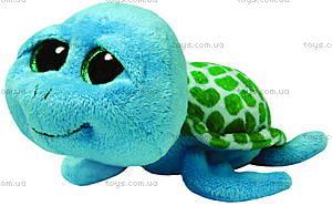 Игрушка черепаха Pokey серии Beanie Boo's, 36097