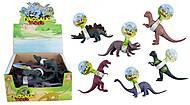 Игрушка детская «Динозавр», 929-12