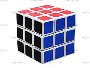 Игрушка детская «Кубик Рубика» , 581-5,7, игрушки