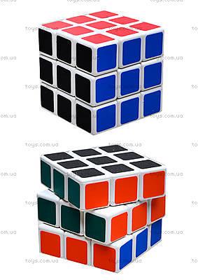 Игрушка детская «Кубик Рубика» , 581-5,7