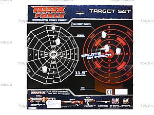 Игрушка детская Max Force «Мишень», 27118-MF, отзывы
