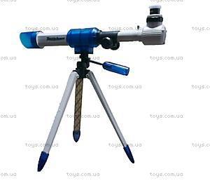 Игрушка детская «Телескоп астрономический», 7301-EC, купить