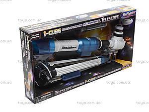 Игрушка детская «Телескоп астрономический», 7301-EC, цена