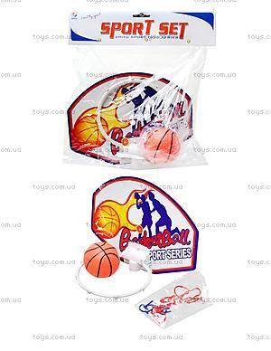 Игрушка для детей «Баскетбольное кольцо», ZY706