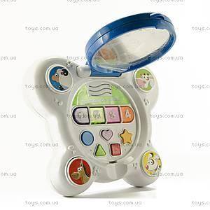 Игрушка для детей «Чудо-зеркальце», WD3608, купить