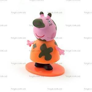 Игрушка для детей Peppa Pig «Мир Пеппы», 11008, toys.com.ua