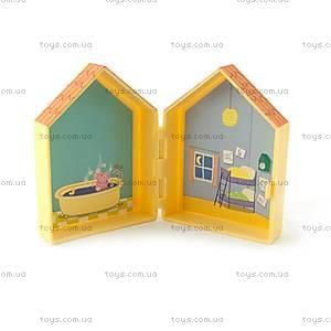 Игрушка для детей Peppa Pig «Мир Пеппы», 11008, toys