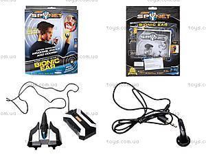 Игрушка для детей «Подслушивающее устройство», 28538-SN