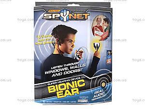 Игрушка для детей «Подслушивающее устройство», 28538-SN, отзывы