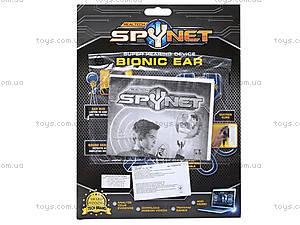 Игрушка для детей «Подслушивающее устройство», 28538-SN, игрушки