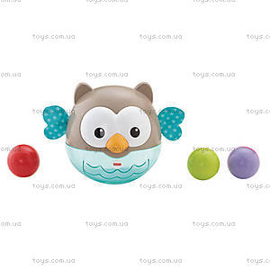Игрушка для детей «Сова с шариками», CDN46, купить