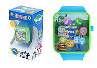 Игрушка для детей «Умные часы», JD-1001A1002, игрушки