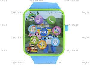 Игрушка для детей «Умные часы», JD-1001A1002, фото