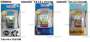 Игрушка для детей «Умные часы», JD-1001A1002