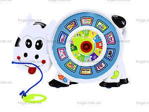 Игрушка для деток « Весёлая коровка», BB119, купить