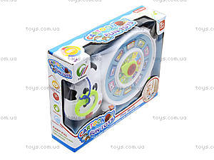 Игрушка для деток « Весёлая коровка», BB119, цена