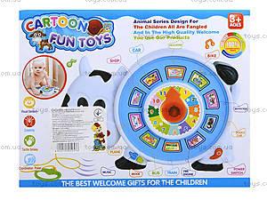 Игрушка для деток « Весёлая коровка», BB119, игрушки