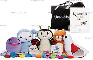 Игрушка для эмоционального развития Mini Kimochis, kimochis3, отзывы
