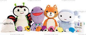 Игрушка для эмоционального развития Mini Kimochis, kimochis3, магазин игрушек