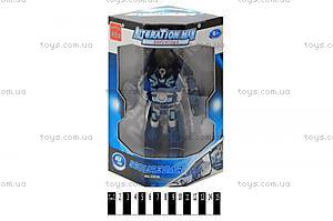 Игрушка для мальчиков «Робот-трансформер», 3303A