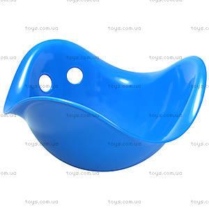 Игрушка для малышей синего цвета Билибо, 43003, купить