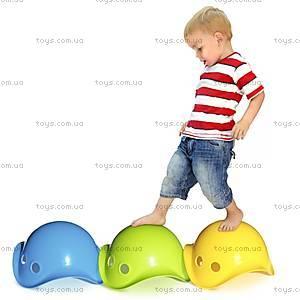 Игрушка для малышей синего цвета Билибо, 43003, фото