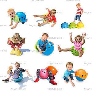 Игрушка для малышей синего цвета Билибо, 43003, игрушки