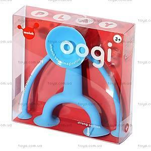 Игрушка для малышей уги, голубой, 43102
