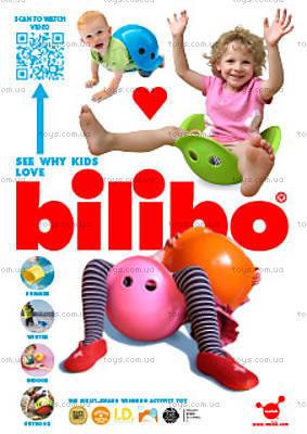 Игрушка для малышей и веселого настроения Билибо, 43005, цена