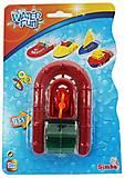 Игрушка для ванной «Катер», 729 4243-2, купить